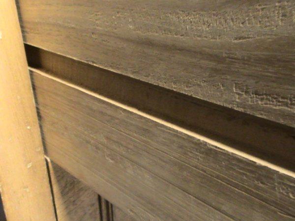 Decoraciones manualidades en madera para los cajones duros - Railes para cajones ...