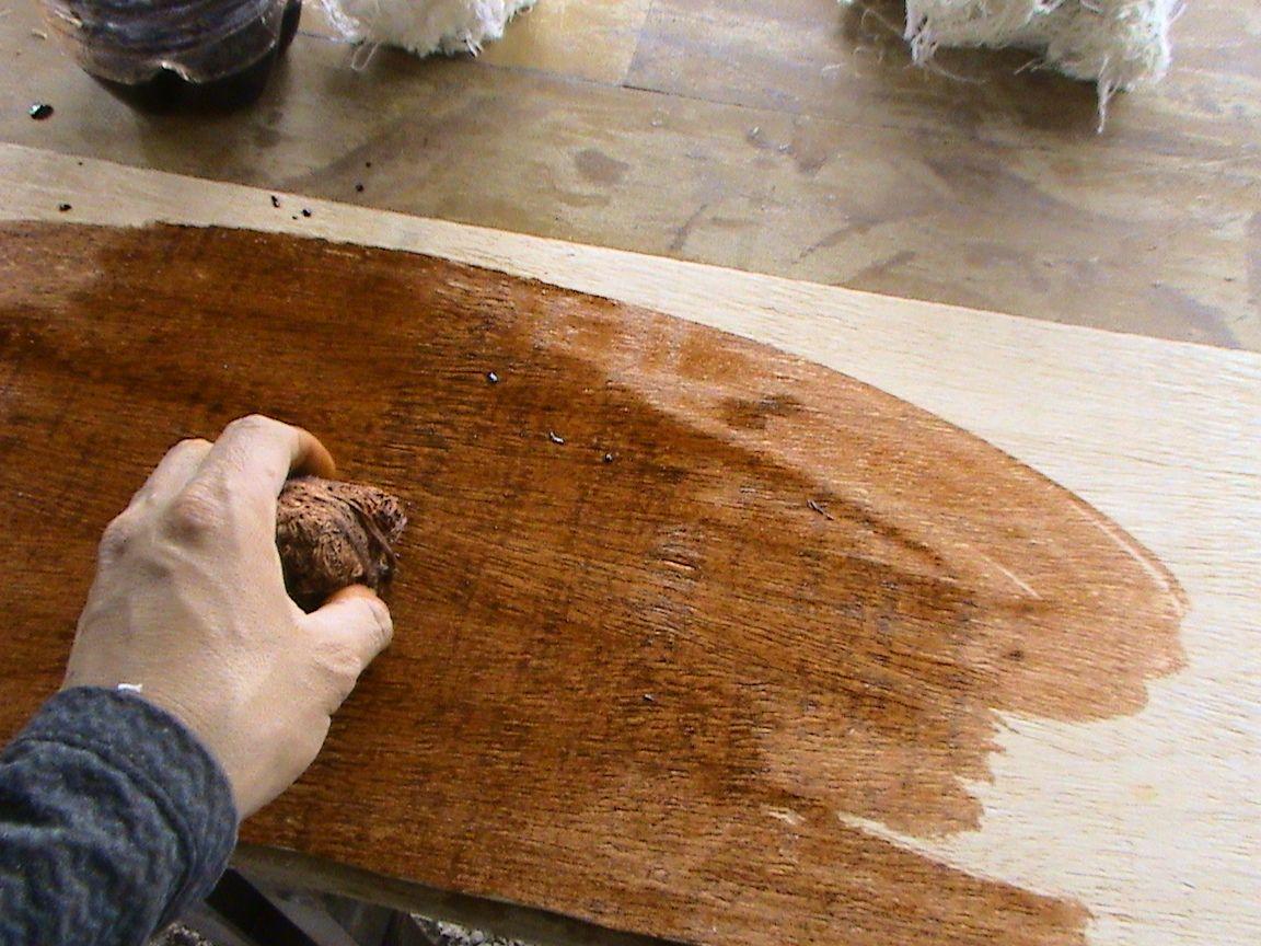 Decoraciones manualidades en madera como se usan los - Limpiar madera barnizada ...