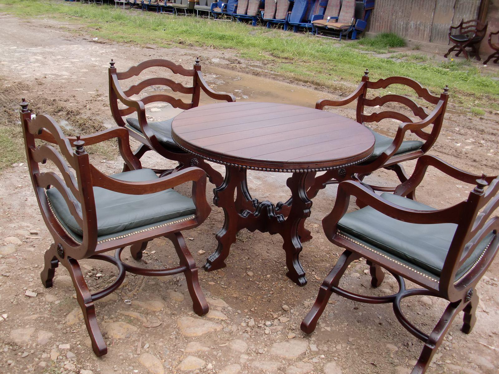 Decoraciones manualidades en madera como restaurar un mueble - Restaurar sillas antiguas ...