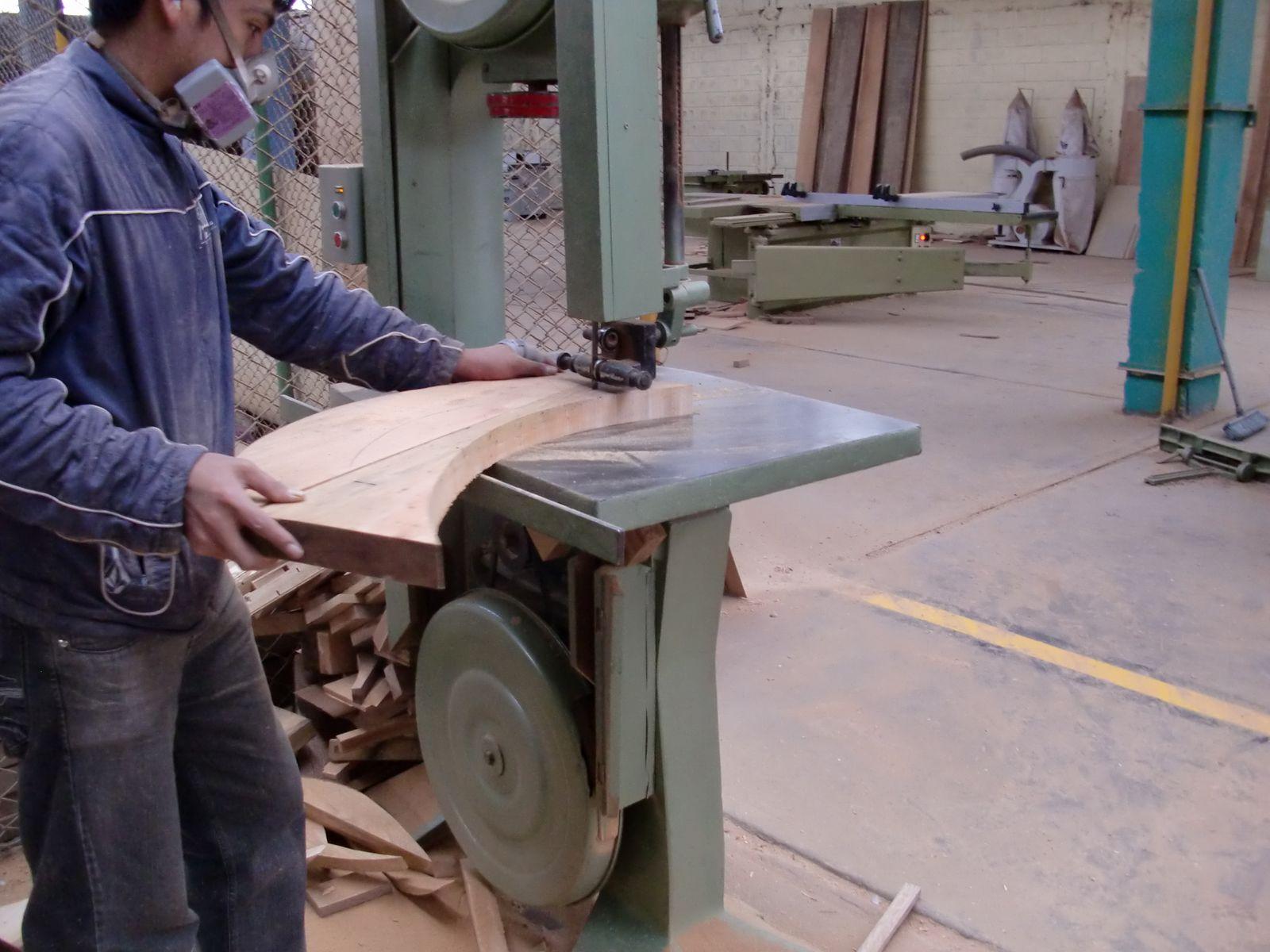 imagenes de muebles en madera - Fotos de muebles de madera Arqhys