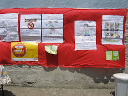 PEÇA TEATRAL - DENGUE - 2010