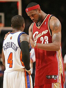 4 pemain basket NBA terpendek Nba_g_james_268