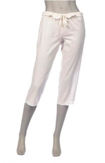 Comptoir des cotonniers pyjama pantacourt derriere - Vide dressing comptoir des cotonniers ...