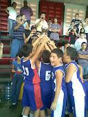 Torneo Estatal de Mini baloncesto Barinitas 2010.