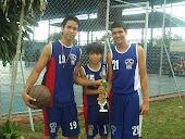 Torneo estatal infantil 1997-1998 , 2010.