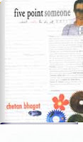 Five point someone By Chetan Bhagat Read online and free download
