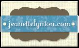 Jeanette Lynton
