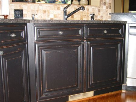 buddy bath and laundry room cabinets will be traditional high gloss