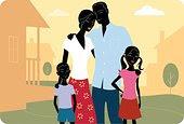 BALANCING FAMILY