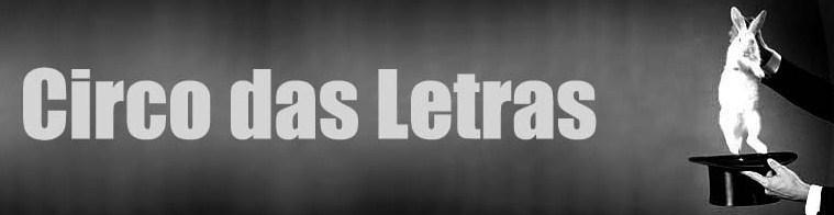 CIRCO DAS LETRAS