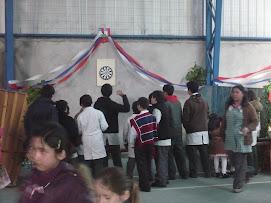 CELEBRACION FIESTAS PATRIAS