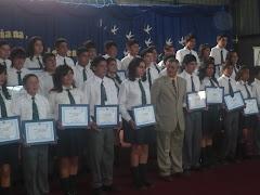 Licenciatura 2008