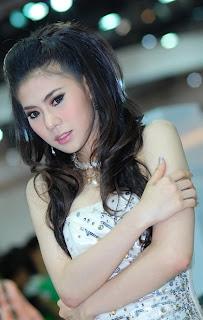 น้องกุ๊ก พนิตภัทร ปิยะภาณีพงษ์ เจ้าของตำแหน่ง Miss Presenter Contest 2010