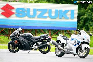 อนันดา เอเวอร์ริ่งแฮม กับ ซูซูกิ บิ๊กไบค์ (Ananda Suzuki Big Bike)id=