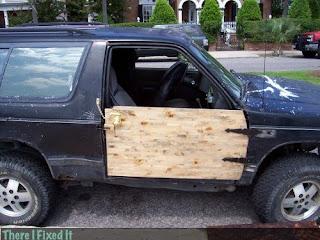 ไอเดียรถยามจำเป็น (Car Idea)