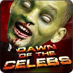 Game Dawn of the Celebs