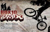 Box10 Bmx Games