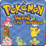 Game Pokemon Bond the Buddies
