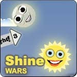 Shine Wars Games