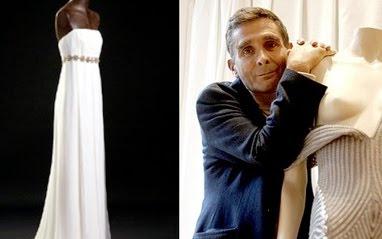 Le caprice by izaro vestidos de novia adolfo for Adolfo dominguez costura