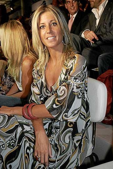 El look de Natalia Alvarez