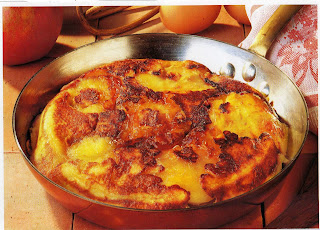 Tortilla De Manzanas