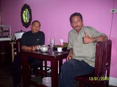 Di Restoran Milik Orang Kelantan di Chiang Mai