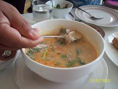 Tom Yam Chaing Rai