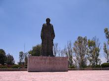 Benito Juárez García - Mexican MLK?