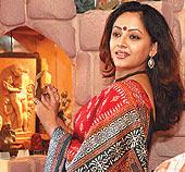 Sexy bengali actress Sreelekha