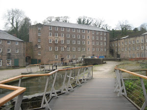 Cromford Mill
