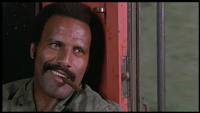 If you don't like Fred Williamson you are a godless commie heathen.