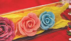 Mysweet Ladyluck Sabun Mandi Ukir Lucu Buatan Sendiri Bisa Untuk Souvenir Gift