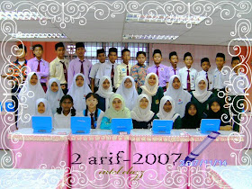 Pelajar Perintis 2 A 2007