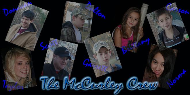 McCurley Crew