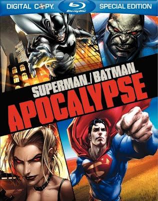 Descargar Pelicula Superman Batman Apocalipsis