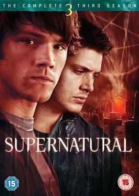 Descargar Supernatural Temporada 3