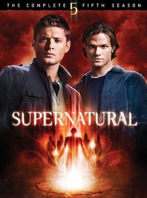 Descargar Supernatural Temporada 5