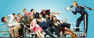 Descargar Glee S02E01 2x01 201