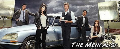 Descargar The Mentalist S03E01 3x01 301