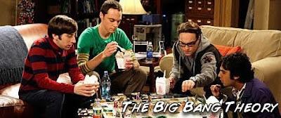 Descargar The Big Bang Theory S04E01 4x01 401