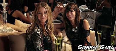 Descargar Gossip Girl S04E03 4x03 403