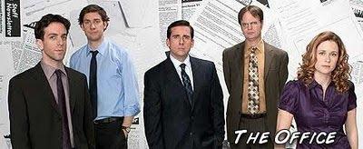 Descargar The Office S07E02 7x02 702