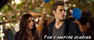 Descargar The Vampire Diaries S02E07 2x07 207