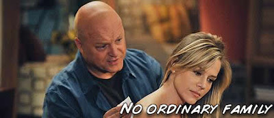 Descargar No Ordinary Family S01E06 1x06 106