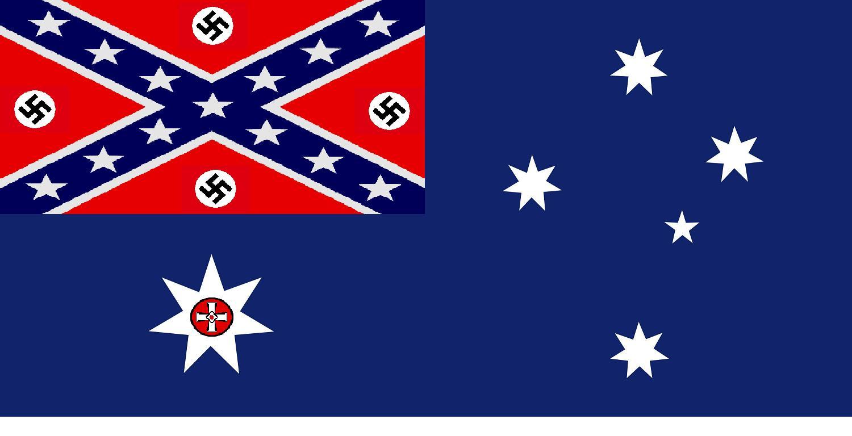how to join the kkk in australia