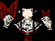 el infierno de Jigoku Shoujo