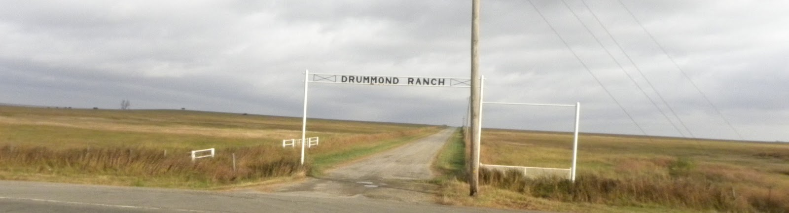 Drummond Ranch House Pawhuska Ok The home of ree drummond,