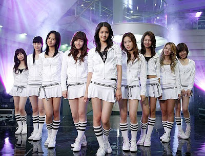 girls generation photo sexy girls