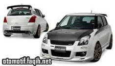 Suzuki Swift GT2